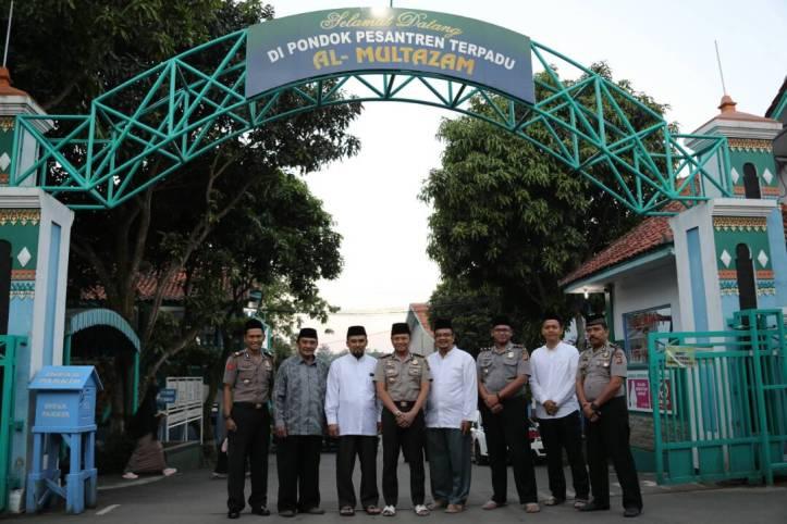 Organisasi Santri dalam Pondok Pesantren